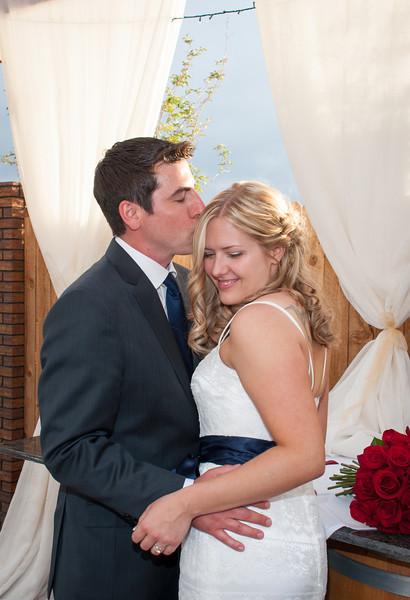 Nick & Rachael Wedding